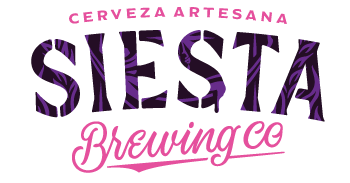 Siesta brewing logo